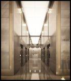 عقليّ نظامة خبرة مسافر مصعد