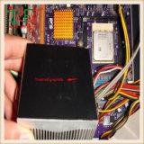 Strato sintetico conduttivo termico della grafite 0.5mm per il telefono mobile