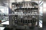 Máquina de enchimento plástica da água Sparkling do frasco/máquina de engarrafamento