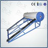 Calentador de agua solar a presión compacto clásico del tubo de calor del acero inoxidable