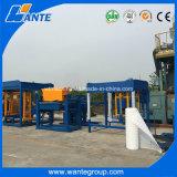 Maschinerie-vollautomatischer hohler Straßenbetoniermaschine-Block Linyi-Wante, der Maschine herstellt