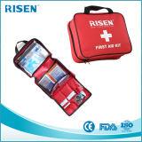 FDA/Ce aprueban modifican el bolso de Medital para requisitos particulares del bolso de los primeros auxilios de los militares de la insignia