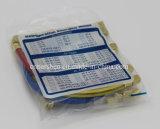 Drei Farben-Gummiklimaanlagen-Schlauch, der R22, R502, R134A, R401A, R12 übermittelt