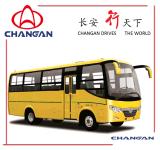 Самый лучший продавая школьный автобус, школьный автобус 6-7m, 20-30 мест