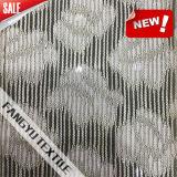 Ткань шнурка с 51%Nylon и 49%Cotton