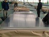 Feuille en aluminium 5754 de but d'automobile