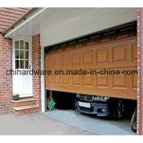 高品質のパネルの部門別のドアまたはガレージのドアか手動産業ドア