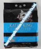 Bentonit-Katze-Sänfte-Aufhäufung des Kohlenstoff-3.5mm-Active