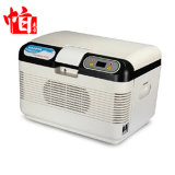 Refroidisseur de réfrigérateur de véhicule ou mini véhicule ou réfrigérateur plus chaud Ytbl-212b du véhicule 12L