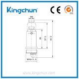 (A1028) Sauter vers le haut l'ajustage de précision de rebut de laiton de salle de bains de faisceau