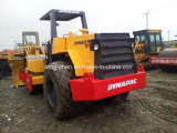 Compacteur vibratoire utilisé de Dynapac Ca251 de rouleau de route (10 tonnes)
