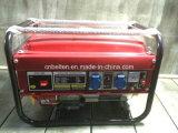 gerador da gasolina da fase 2kw monofásica