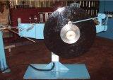 ワイヤーケーブルの倍ヘッドテープ縦方向の叩く機械(CTW-L)