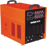 Máquina de soldadura do inversor AC/DC TIG do certificado do Ce (WSME-250/315)