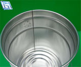 Solvent Oil Lubricant/Adhesive를 위한 10L Metal Bucket Tin Bucket Hotsale Bucket