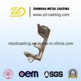 鉱山機械の部品のためのOEMの合金の鋼鉄鋳造