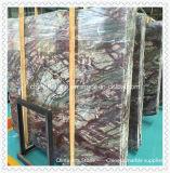 Китайский голубой мраморный сляб для плиток