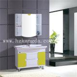 PVC浴室Cabinet/PVCの浴室の虚栄心(KD-362A)