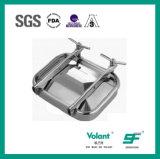 Boca sanitaria Sf9000301 de la presión del acero inoxidable