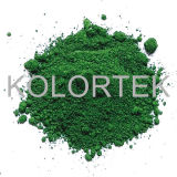 Fabricante cosmético del pigmento del verde del óxido del cromo del grado