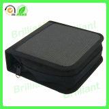 Caja CD impermeable de EVA de la alta calidad con la página interna (CD005)
