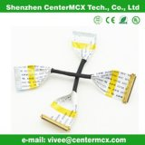 Flaches Kabel des Farbband-FFC