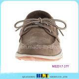 Ботинки шлюпки горячего верхнего комфорта причинные