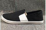 Ботинки просто комфорта вскользь (CAS-008)