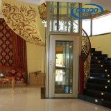Ascenseur résidentiel de villa de petit levage à la maison stable
