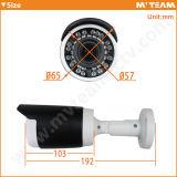 防水しなさい2.8~12mm VarifocalレンズP2p Poe 1MP 1.3MP 2MPのカメラIP EXW (MVT-M16)を