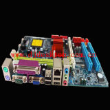 965 jeu de puces 775 Socket Support 2*DDR2 Motherboard