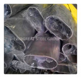 Tubos de acero inoxidable / tubo de la barandilla