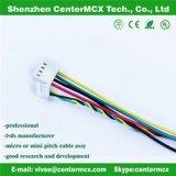 De Kabel van Lvds in Flex Kabel die van het Scherm van China Lvds LCD wordt gemaakt
