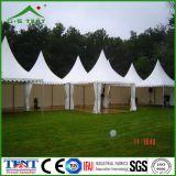 イベントのためのアルミ合金の結婚式の庭の望楼のテント