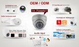 Qualität Ambarella S2l Poe Sicherheits-Digital IP-Kamera