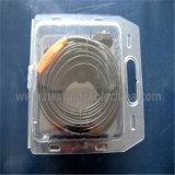 독일과 네덜란드를 위한 에너지 Saving Thermostat를 가진 물 Pipe Heating Cable