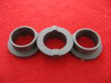 Anelli di chiusura di ceramica di Ssic del carburo del silicone di precisione
