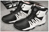 O basquetebol do preço do competidor ostenta sapata Running da forma das sapatas para o homem