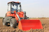 Nuovo Stato Farm/CE Engine Wheel Loader Er10 del giardino per Europa