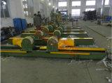 Rolo da soldadura do Rotator/câmara de ar da soldadura de 5 toneladas