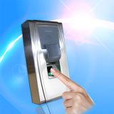 Het weerbestendige Controlemechanisme van de Toegang van de Vingerafdruk met de Ingebouwde Lezer van het Identiteitskaart