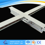 Ceiling suspendu /Flat T-Gird/T-Bar 32*24*0.3mm