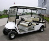 Golf elettrico Car (2, 3, 4, seater 6)