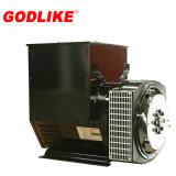 3 изготовление альтернатора генератора участка 120kw/150kVA (JDG274E)