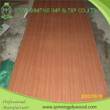Competitive Priceの供給AAA Grade 2.7mm Sapele Plywood