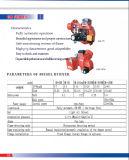 Brander de van uitstekende kwaliteit van de Diesel met Goede Stabiliteit