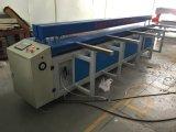 CNCのバット融接機械