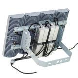 lumière élevée extérieure de mât du CREE DEL de la qualité 400W pour l'environnement grave