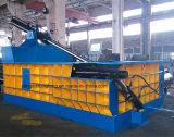Presse hydraulique du rebut Y81f-500 pour le véhicule de rebut (CE)