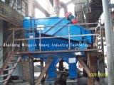 Dzsf Series Heavy Duty High Efficiency Motor Vibrating Screen Used in Mining Coal Electric Power Metallurgy Industry